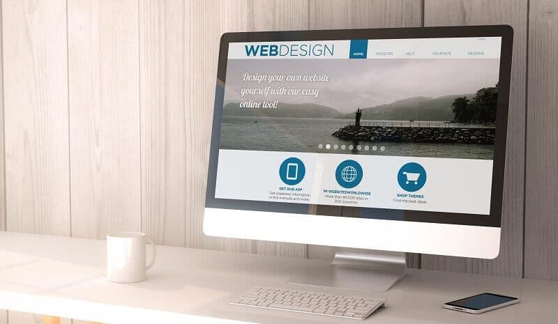 בניית אתרי אינטרנט לעסקים
