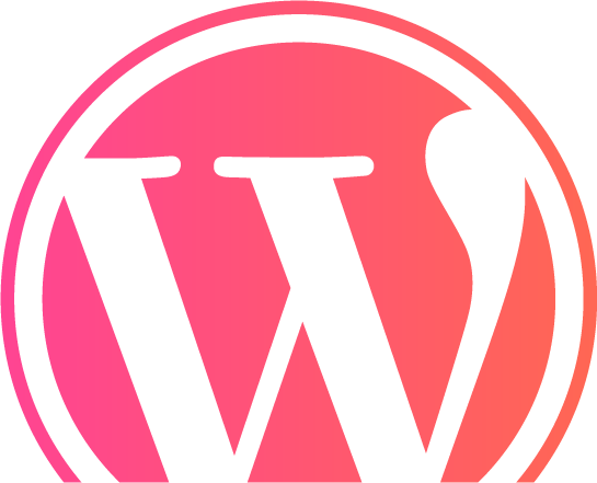 Wordpress Big Logo