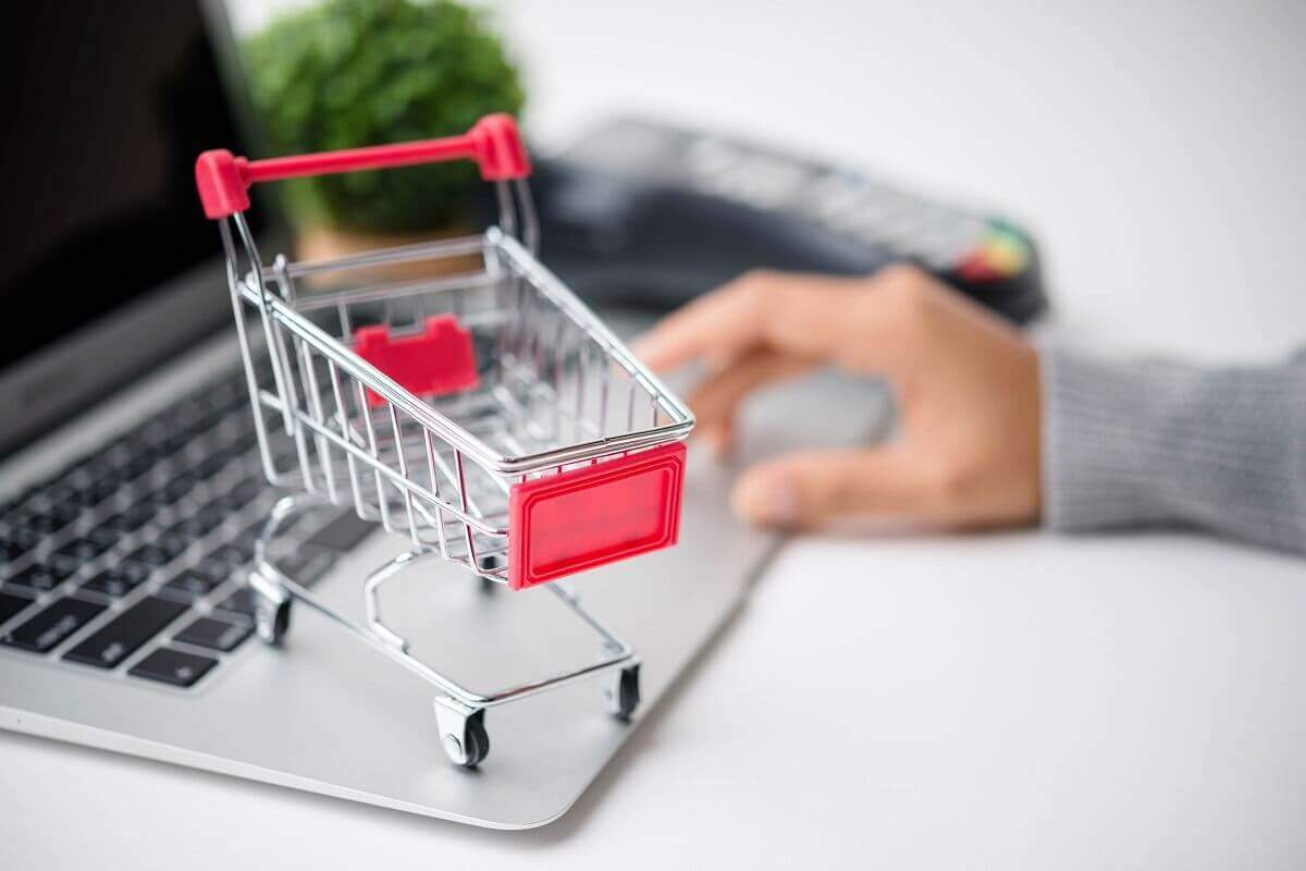 Build a virtual stores